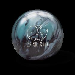 Rhino Metallic Blue/Black