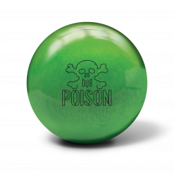 POISON PEARL DV8 - 12 LBS / PROMOTION