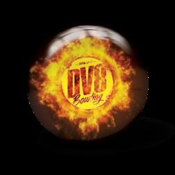 Viz-A-Ball Scorcher DV8