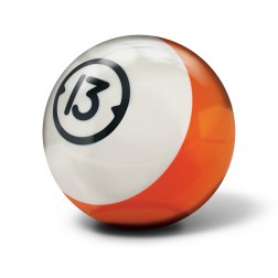 HOUSEBALL BILLIARD – 13 LBS
