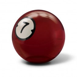 HOUSEBALL BILLIARD – 07 LBS