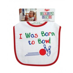I WAS BORN TO BOWL