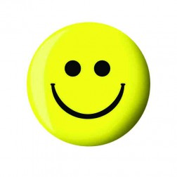 Viz-A-Ball Smiley Face