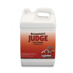 JUDGE LANE CLEANER EURO - 5 GAL (2 x 2,5 GAL)