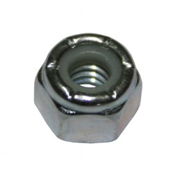 STOVER LOCK NUT 1/4-20