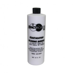 EXACTACATION 16 OZ SILICONE RUBBER