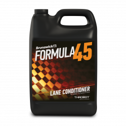 FORMULA 45 LANE CONDITIONER - 4 GALLON (4 x 1 GAL)