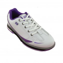 Curve White/Purple