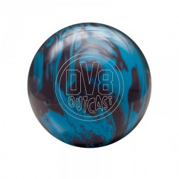 OUTCAST DV8 BLUE BRUISER - 15 LBS / PROMOTION