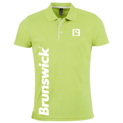 POLO BRUNSWICK GREEN - LADY / PROMO
