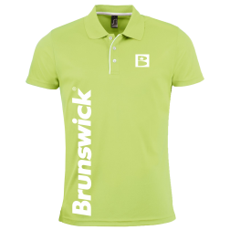 POLO BRUNSWICK GREEN - MEN / PROMO