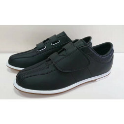 RENTAL SHOE BLACK VELCRO
