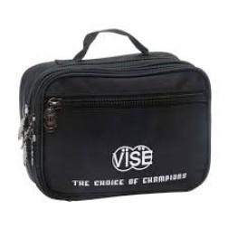 VISE ACCESSORY BAG - BLACK