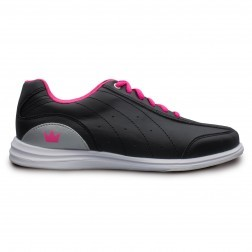 WOMEN'S MYSTIC BLACK/PINK