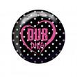 DV8 Diva Spare