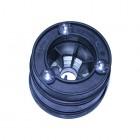 end cap w/bearing 3 stud