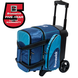FLASH C SINGLE ROLLER - NAVY/AQUA / PROMOTION