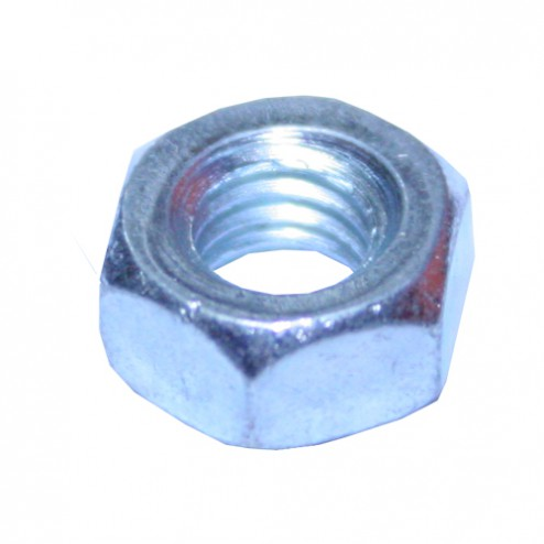 hex nut (6mm)