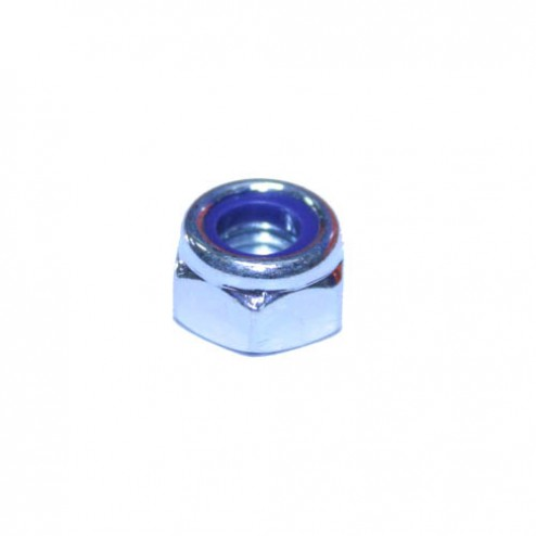 self locking hex nut 8mm