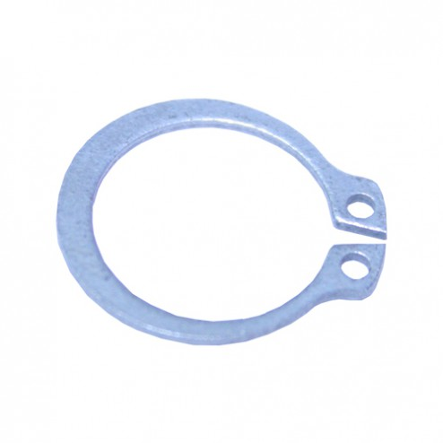 external retaining ring (17mm)