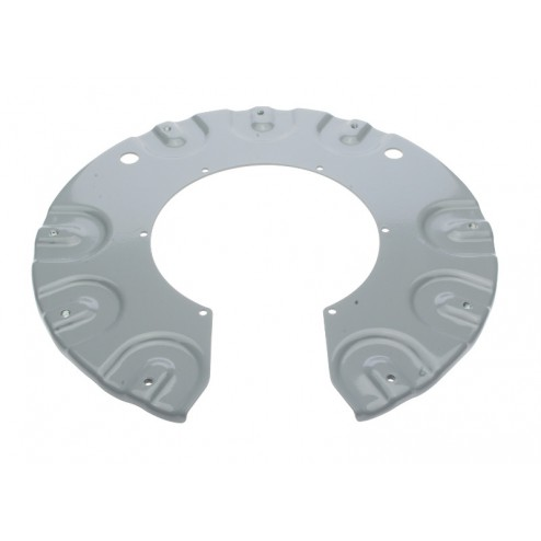 LOWER CLAMP PLATE