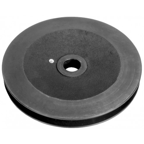 TURRET CLUTCH TOP PULLEY ASSY