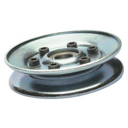 IDLER PULLEY ASSEMBLY