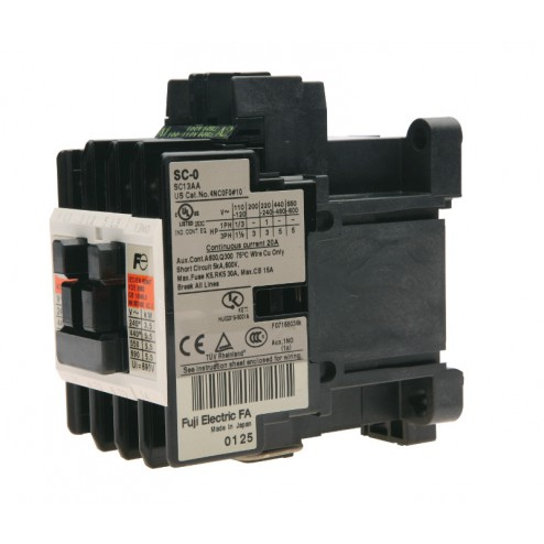 MAGNETIC CONTACTOR (100V)