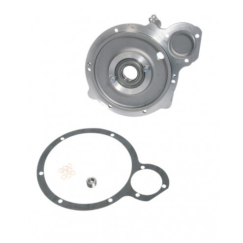 GEAR BOX COVER ASSEMBLY