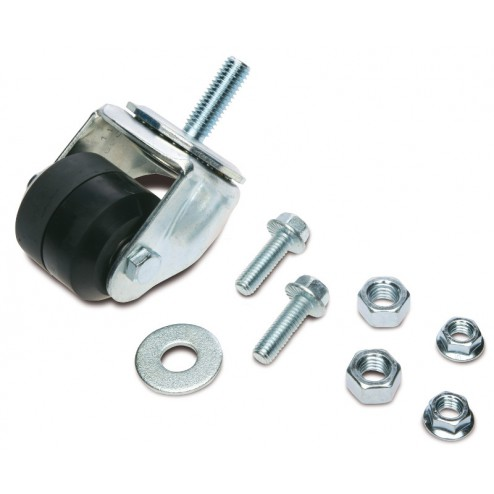 HEAVY DUTY DUAL CASTER FOR AUTHORITY 22