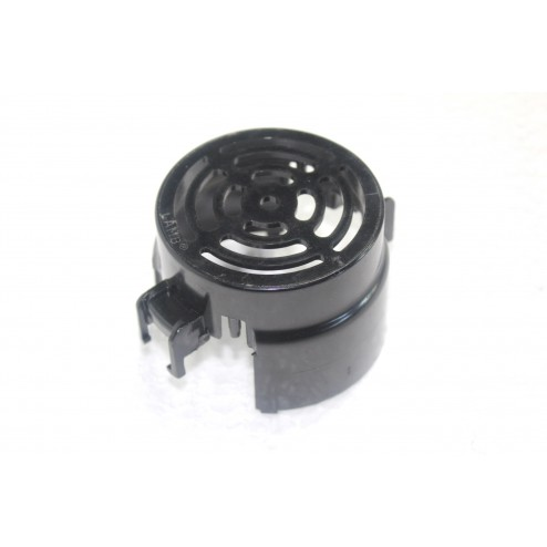 HOUSING FOR VACUUM MOTOR (REPLACEMENT ONLY)