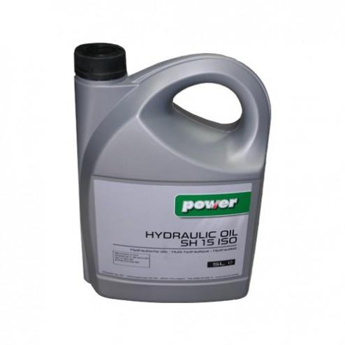 hydraulic fluid - 5 liter