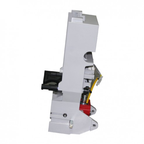 universal pin holder assembly