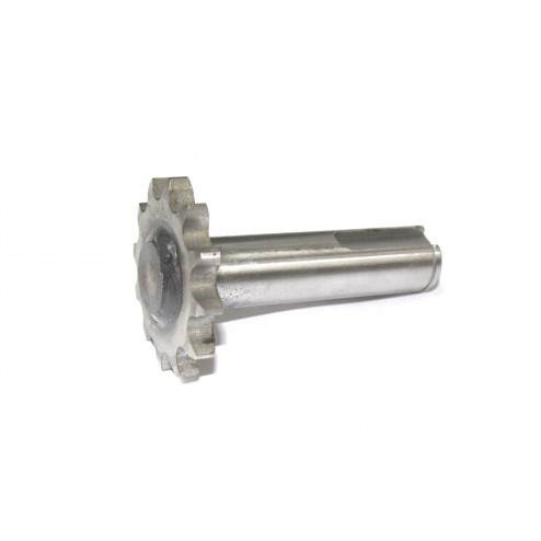 SPROCKET SHAFT
