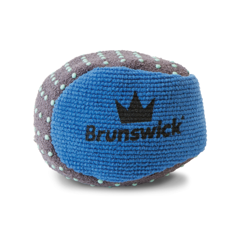 PUFF BALL - DOT MICROFIBER
