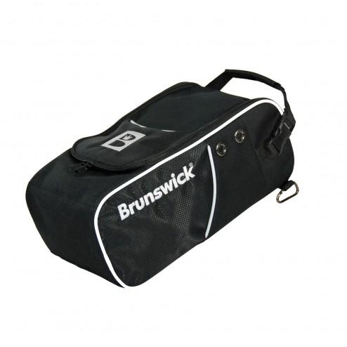 TOTE/SHOE BAG BLACK FOR SLIM TRIPLE - BRUNSWICK