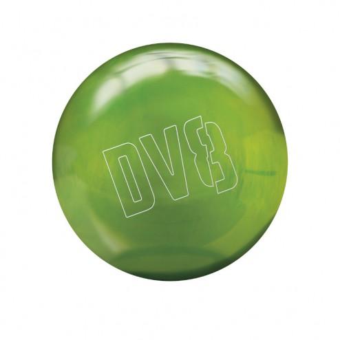 DV8 Polyester Slime Green Front