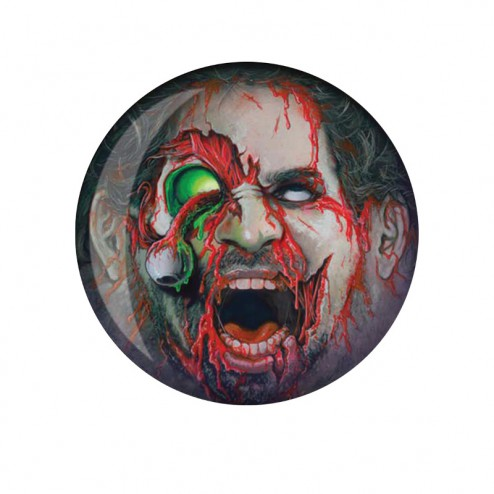 DV8 Zombie Front