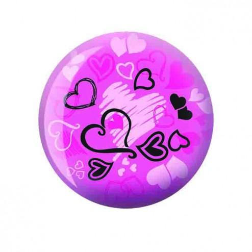 Viz-A-Ball Hearts