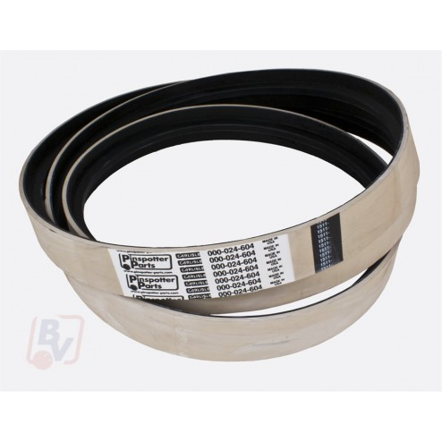 BALL LIFT BELT