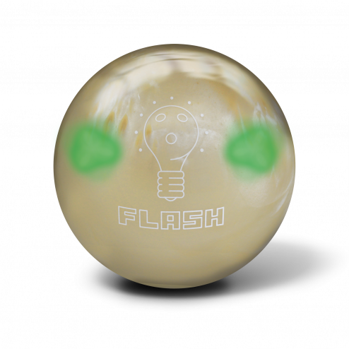 HOUSEBALL FLASH LED PEARL ESSENCE - 10 LBS