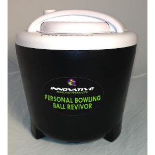 PERSONAL BOWLING BALL REVIVOR - 110 VOLT + TRANFORMER