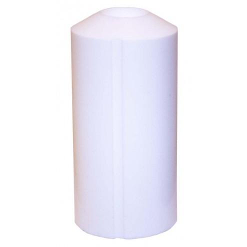 EASY 100% URETHANE THUMB SLUG WHITE