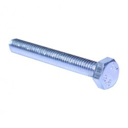 HEX HEAD CAP SCREW 6MMX45MM