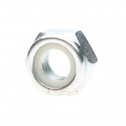 SELF LOCKING HEX NUT 10MM