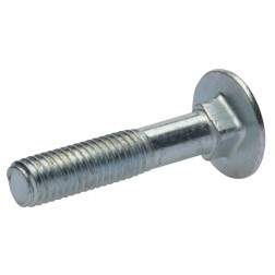 CARRIAGE BOLT (10MMX50MM)