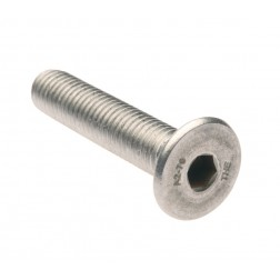 SCREW - SOCKET FT. HD. M10 X 50MM