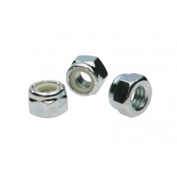 HEX NUT NYLOCK(5/16-18)