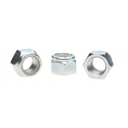 HEX NUT NYLOCK (7/16-20)
