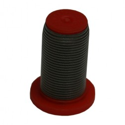 CHECK VALVE/STRAINER -200 MESH CLEAN